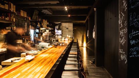 游 すし  一店   日式料理店  2011