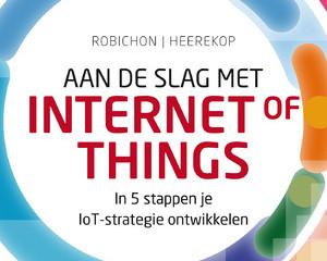 Internet of Things, oud onderwerp, samen lessen serie over maken?