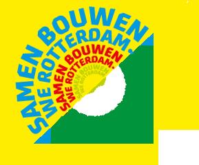 Samenwerking met 'Samen Bouwen we Rotterdam' in de maak.