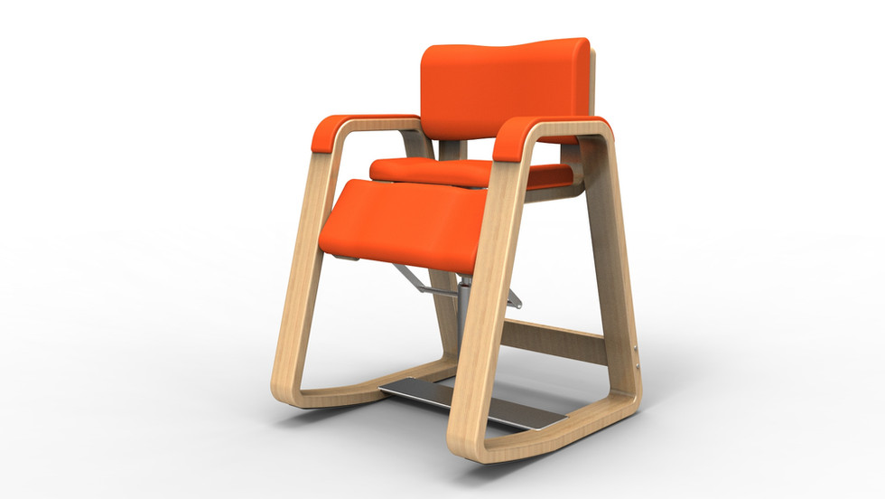 Functional Chair