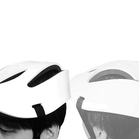 Lifewear Helmet