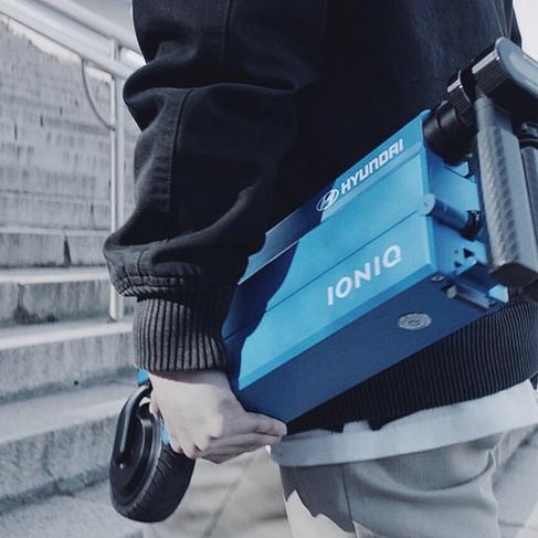 IONIQ Scooter