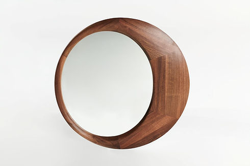 Lana mirror, walnut, A03, 1.jpg