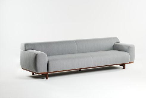 Tara sofa, walnut, A03, in fabric 5.jpg