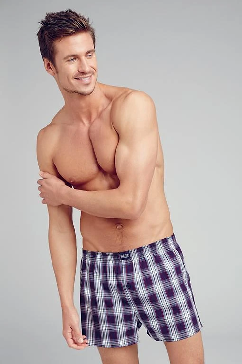 Jockey® Everyday Striped Boxer Woven 2-Pack