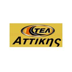 Intercity Buses of Attiki