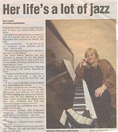 Waverley Gazette 2005 | Anita Harris Jazz
