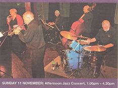 Peninsula Concert 2007 | Anita Harris Jazz