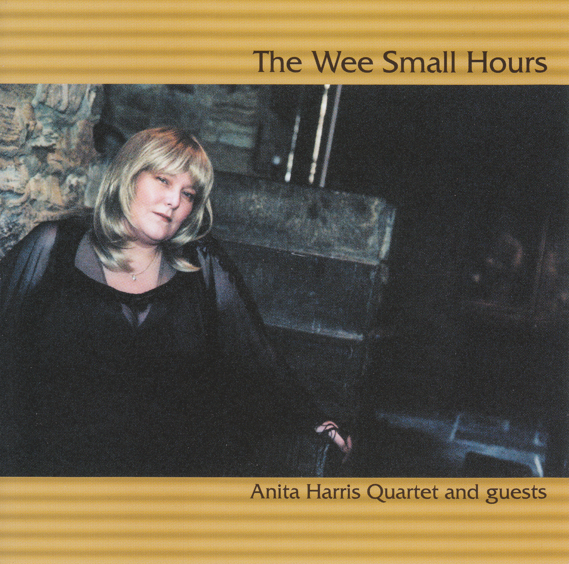 Wee Small Hours Cover