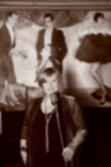 Anita Harris | Anita Harris Jazz