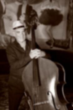 Leon Heale | Anita Harris Jazz