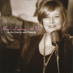 Here's Looking at You Cover