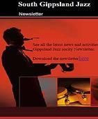 2012 South Gippsland Jazz