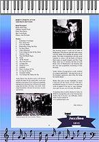Jazzline Review | Anita Harris Jazz
