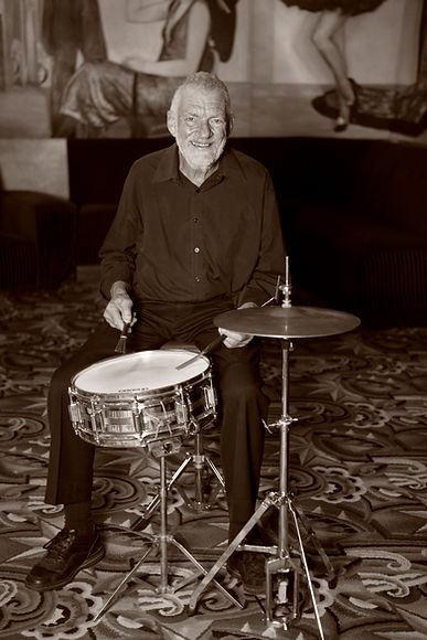 Alan Richards | Anita Harris Jazz