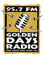 Golden Days Logo