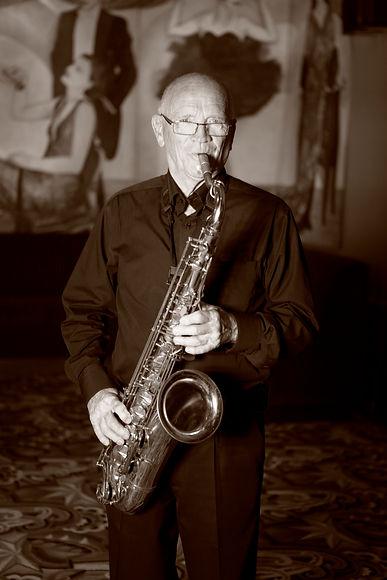Ron Trigg | Anita Harris Jazz