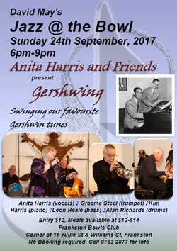 2017 Jazz at the Bowl - Gershwing 24th Sept Flyer