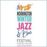 Mornington Jazz Festival Icon