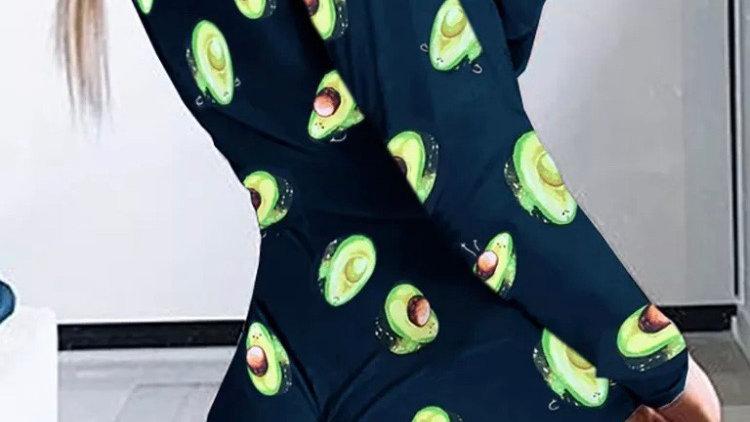 Avocado Much