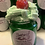 Thumbnail: 4.oz Green Apple Watermelon Whipped Body Butter