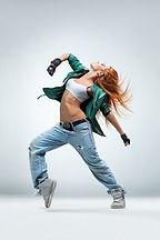 hip hop classes