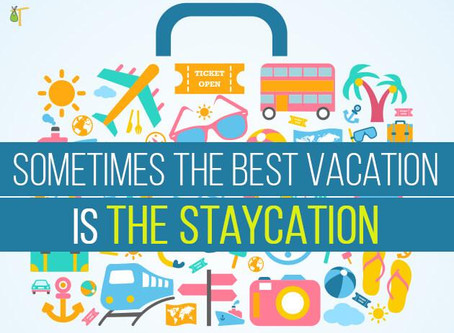 Stay(In Town)Cation Defined