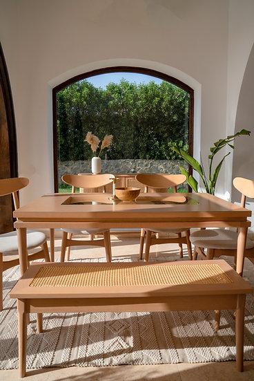 The Tarn Dining Set