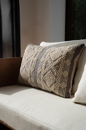 The Cadet Trianon Cushion