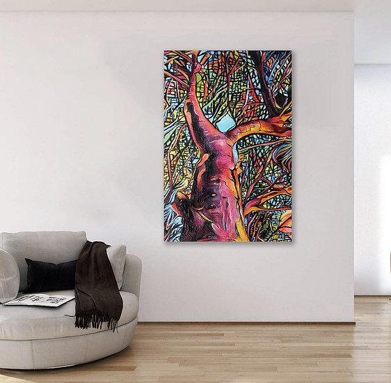WONDER TREE 45x60cm