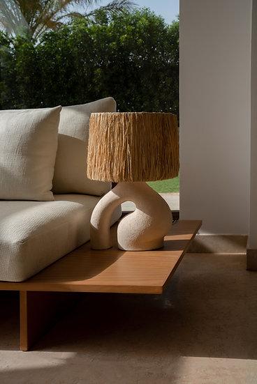 Sculpt Table Lamp