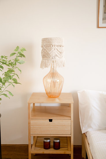 Lucy's Table Lamp