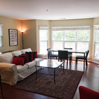 Uptown Charlotte - 4th Ward - Charlotte NC - Temporary Housing, Relocation