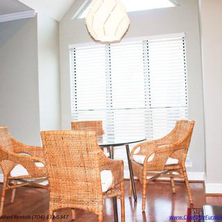 Charlotte Furnished Rentals - Eastover