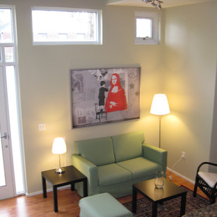 Dilworth Lofts - Charlotte Furnished Rentals, Long and Short Term Corporate Housing, Dilworth and South End, Charlotte NC 28203