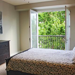 Bedroom with Doors Open.JPG