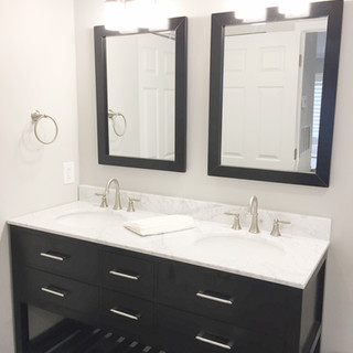 Bathroom Area - 2510 Cranbrook Lane Unit 19