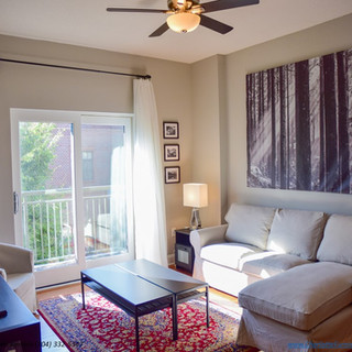 Charlotte Furnished Rentals - Southpark