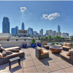 718 West Trade Street - Charlotte Uptown Penthouse