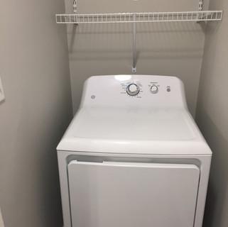 Dryer - 2510 Cranbrook Lane Unit 19