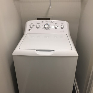 Washing Machine - 2510 Cranbrook Lane Unit 19