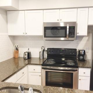 Kitchen Area - 2510 Cranbrook Lane Unit 19