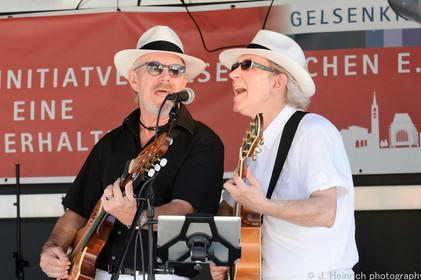 Bernhard & Michael 01
