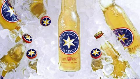 Estrella Jalisco Lager