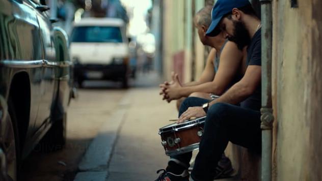 Sounds of Cuba