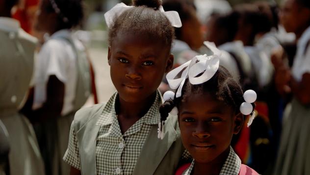 Sooners 4 Haiti