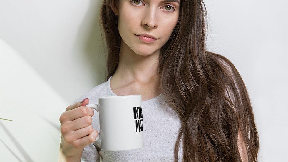 Intimacy Matters Mug