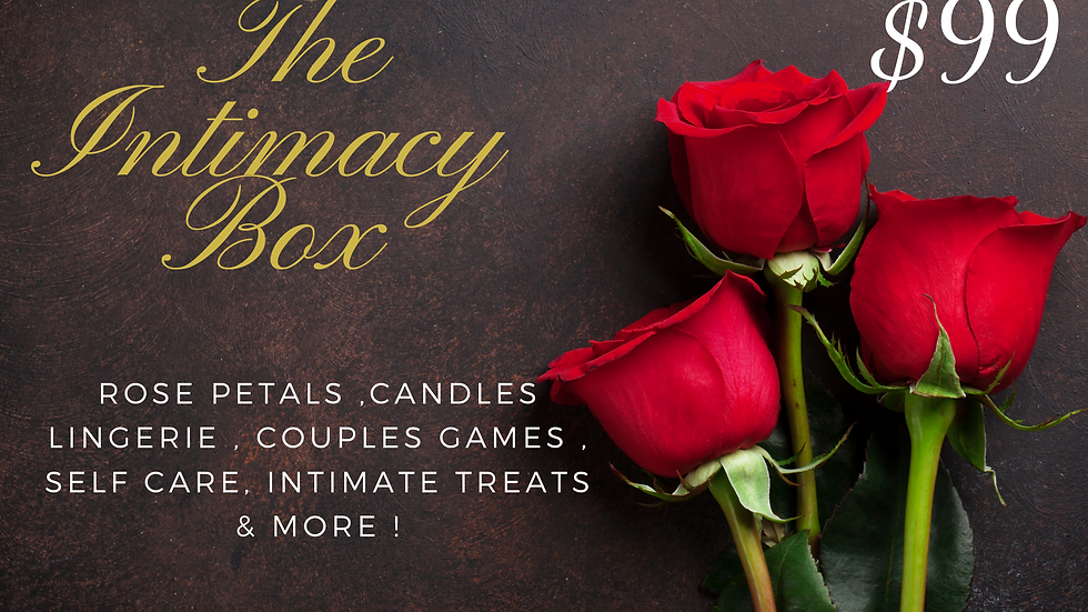 Valentines In A Box