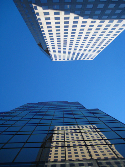 Architectual photography