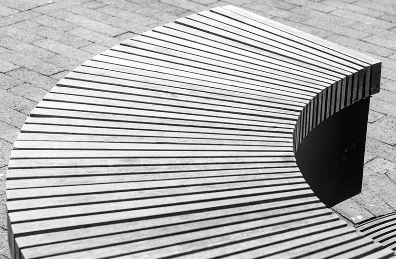 lines in a curve
